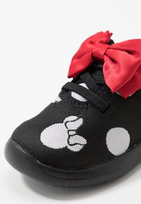 Clarks - ATH BOW - Zapatillas - black - 2