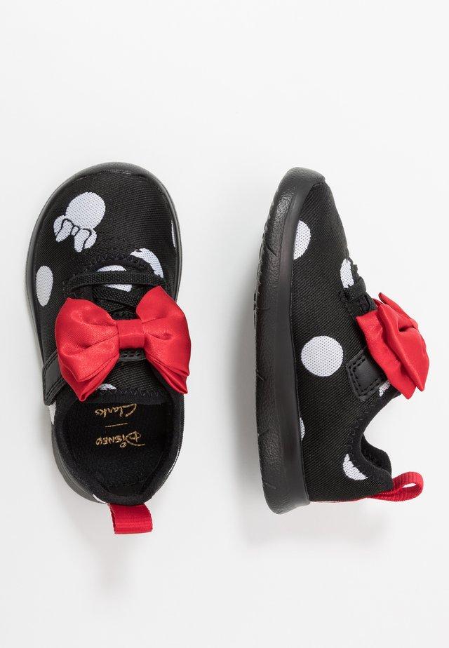 ATH BOW - Zapatillas - black
