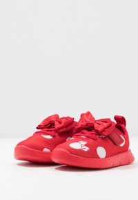 Clarks - ATH BOW  - Sneakers basse - red - 3