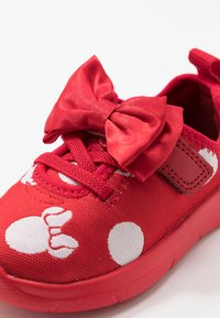 Clarks - ATH BOW  - Sneakers basse - red - 2