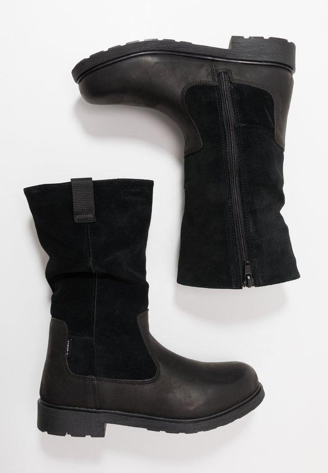 ASTROL RISE  - Botas para la nieve - black
