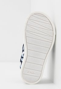 Clarks - CITY BRIGHT - Trainers - navy - 5