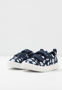 Clarks - CITY BRIGHT - Trainers - navy - 3