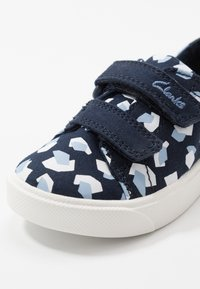 Clarks - CITY BRIGHT - Trainers - navy - 2