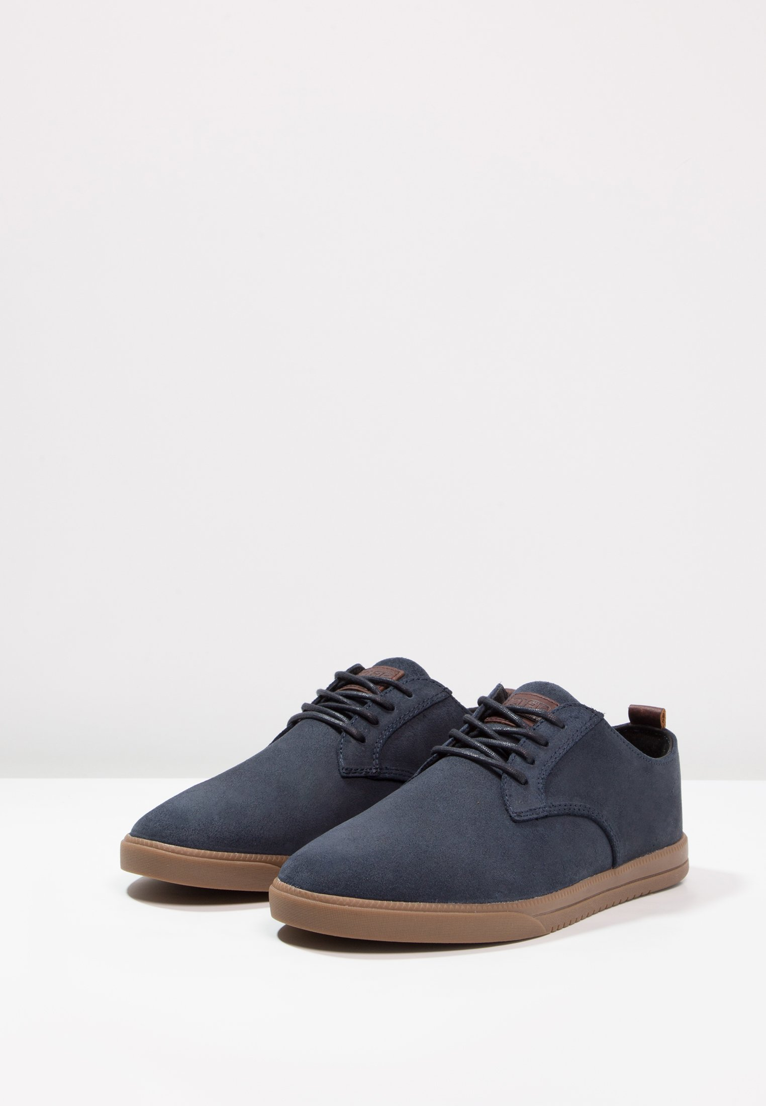 Clae ELLINGTON- Chaussures à lacets deep navy