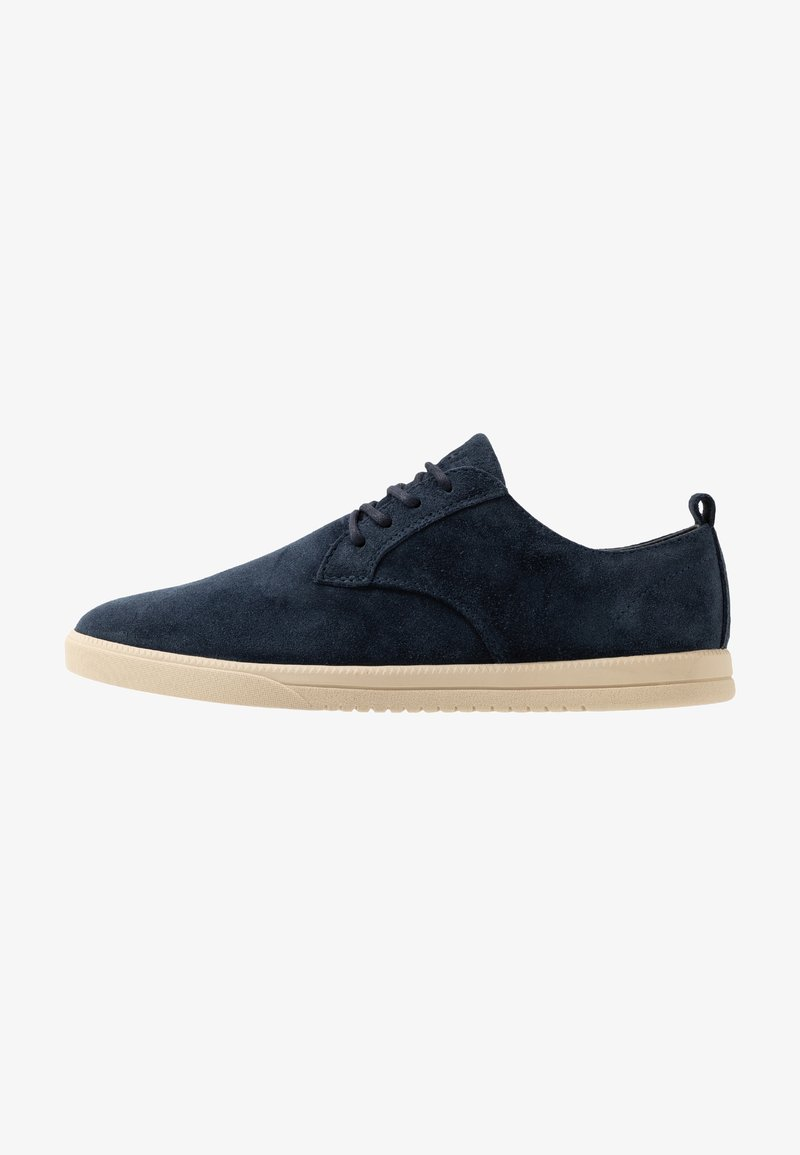 Clae - ELLINGTON  - Stringate sportive - deep navy