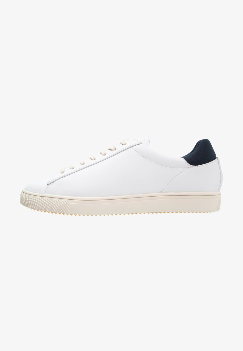 Clae - BRADLEY - Sneakersy niskie - white