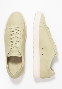 Clae - BRADLEY - Trainers - aloe green - 1