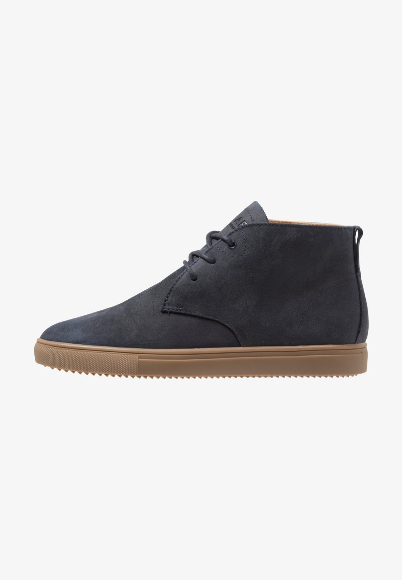 Clae - STRAYHORN - Chaussures à lacets - navy