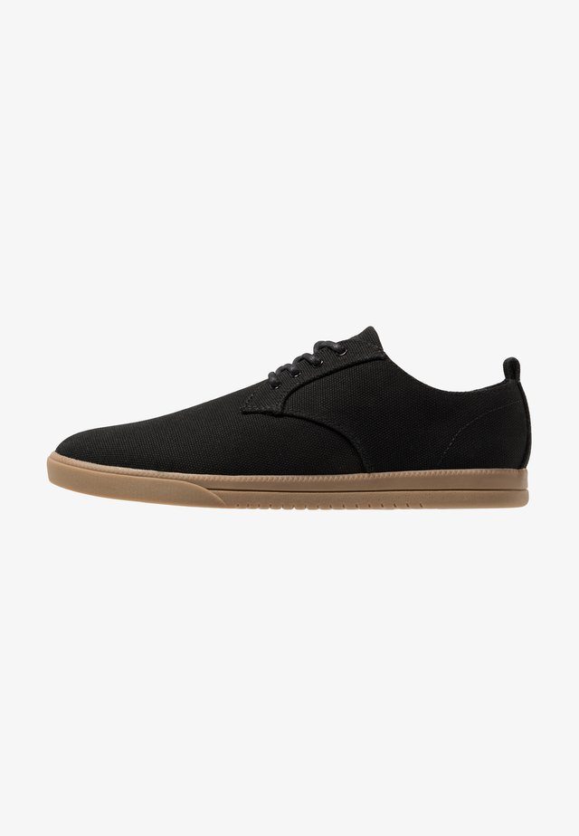 ELLINGTON - Sneakers - black tobacco