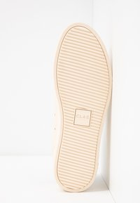 Clae - BRADLEY PETITES LUXURES - Sneaker low - ecru - 4