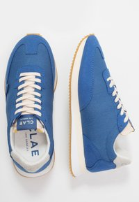 Clae - RUNYON VEGAN - Trainers - true blue - 1