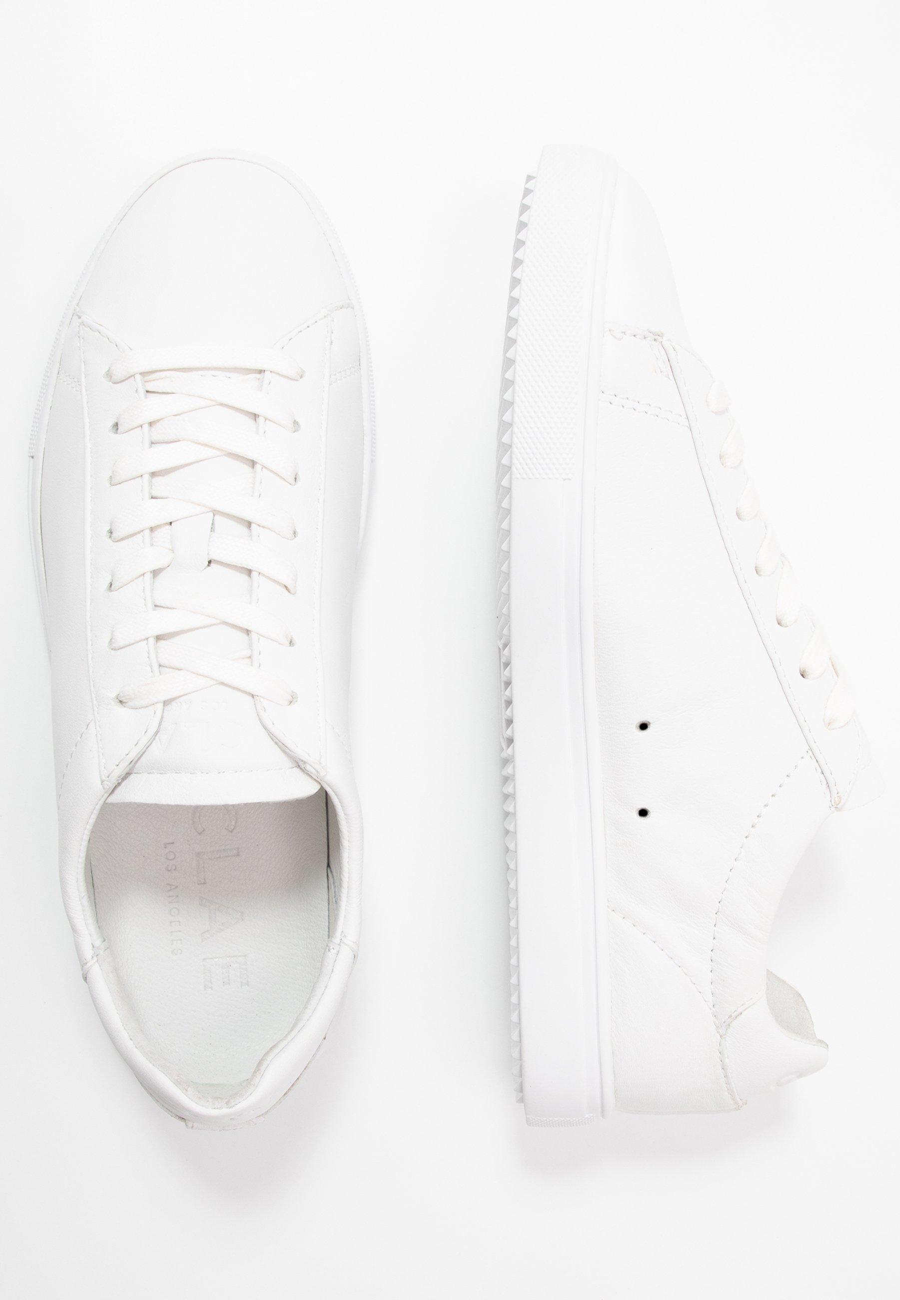 Clae BRADLEY - Sneaker low - triple white 2jFdeL