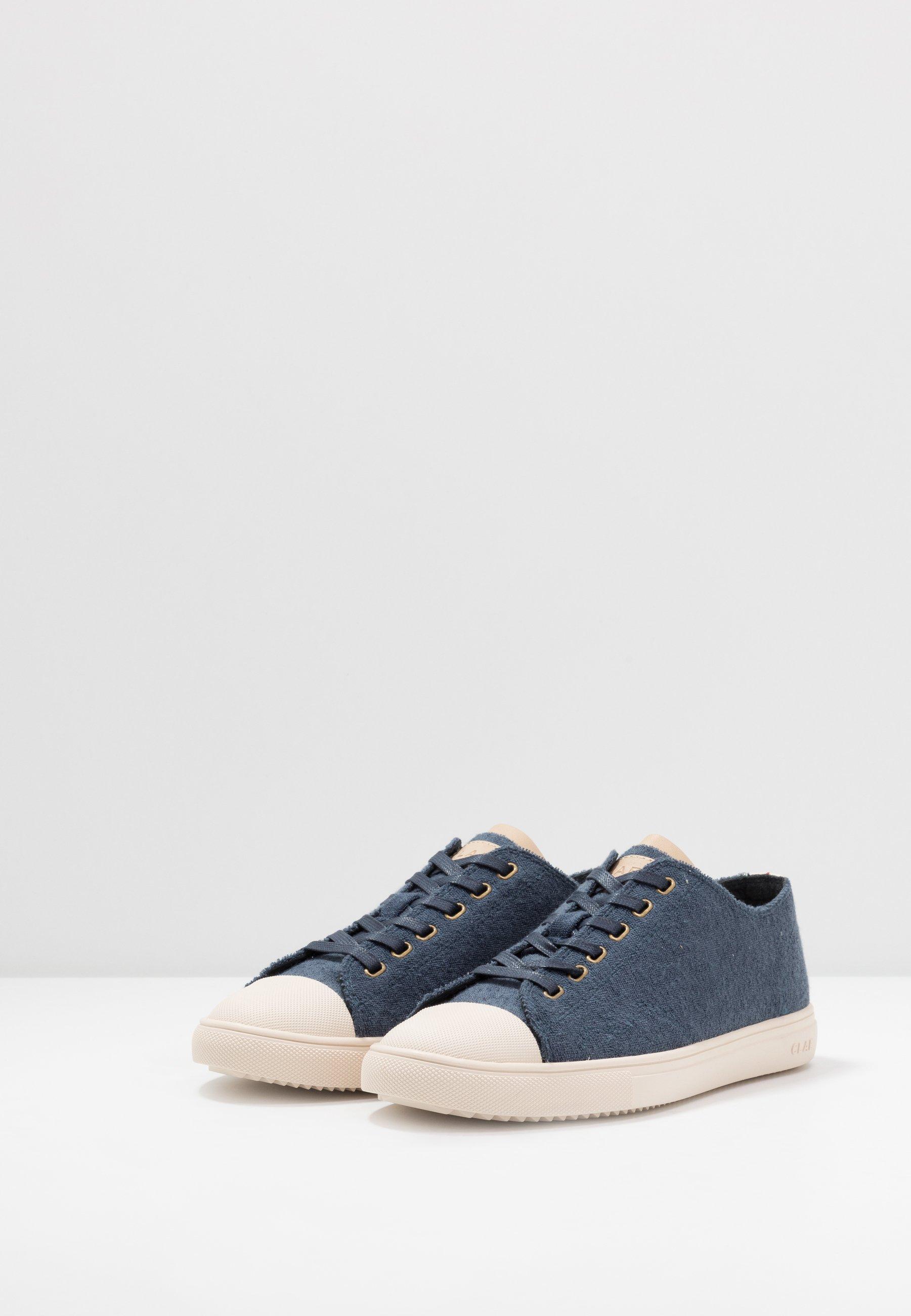 Clae HERBIE - Sneakers - navy
