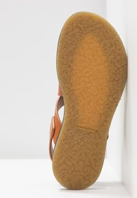 CLOSED - Sandales - brown - 6