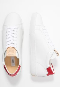 CLOSED - GINGER - Sneakers basse - white - 3