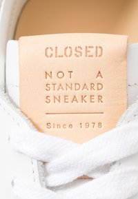 CLOSED - GINGER - Sneakers basse - white - 2