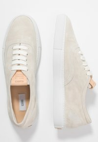 CLOSED - CHILI - Sneakers basse - ivory - 3