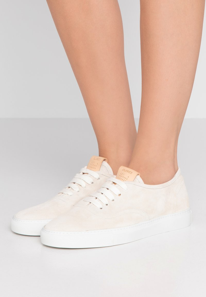 CLOSED - CHILI - Sneakers basse - ivory