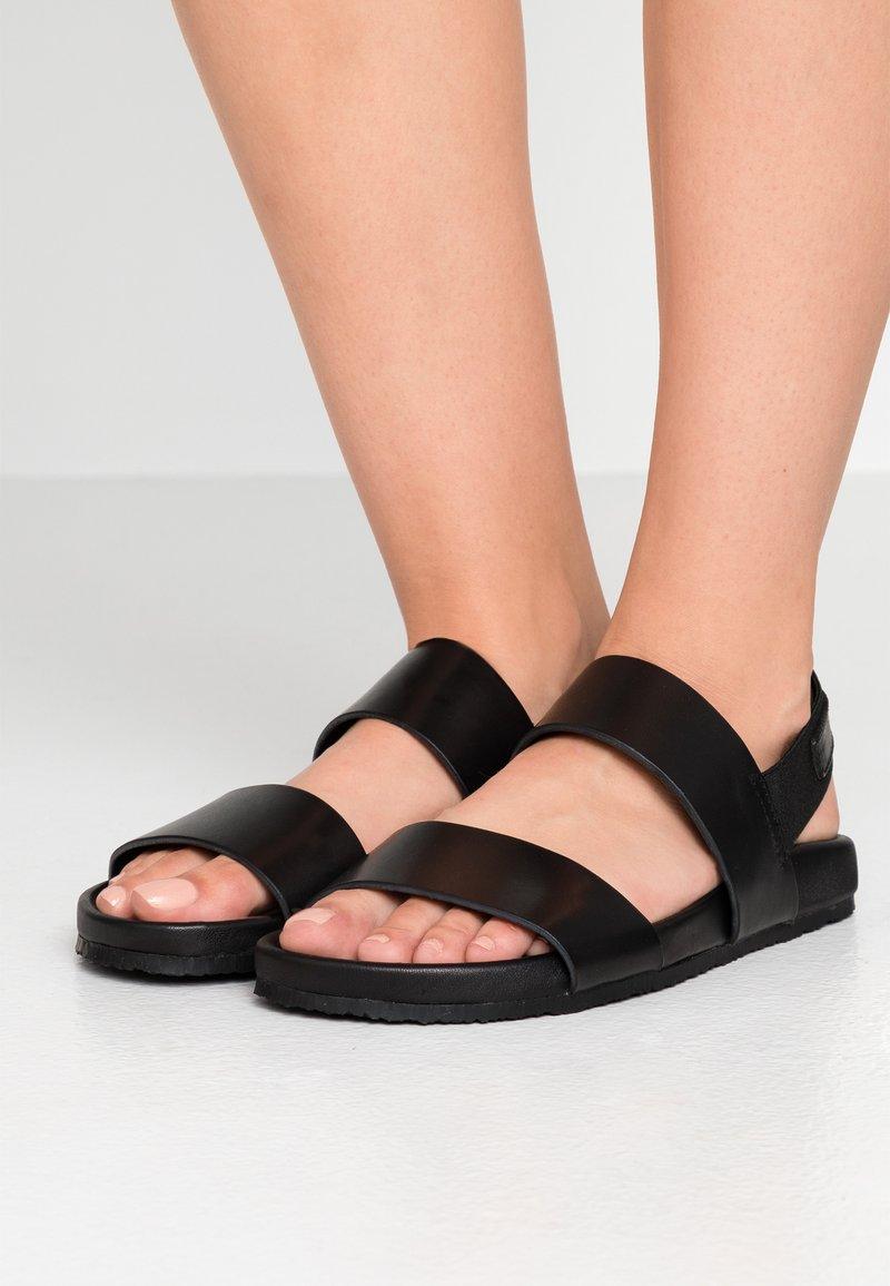 CLOSED - PARSLEY - Sandaler - black