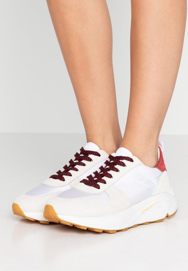 HONEY - Sneakersy niskie - lama