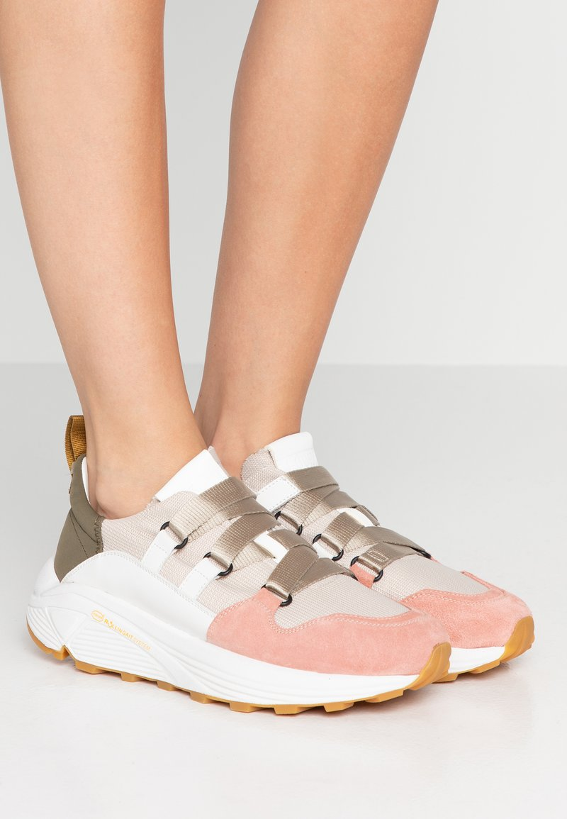 CLOSED - SPICY - Sneakers - soft pink