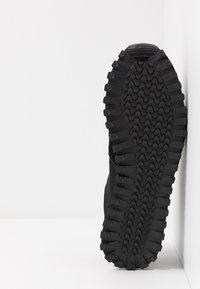 CLOSED - Sneakersy niskie - black - 4