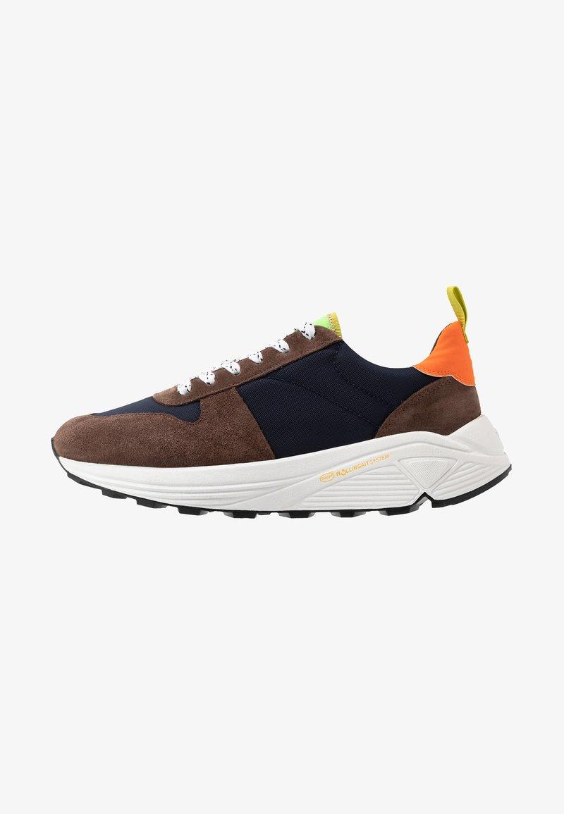 CLOSED - Sneakers - fox brown