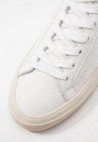 CLOSED - Tenisky - white/beige - 5