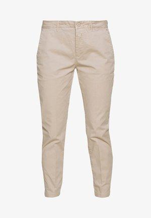 JACK - Pantalones chinos - lama