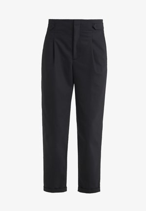 BAY - Trousers - black