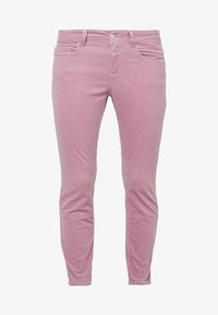 CLOSED - BAKER - Stoffhose - pink blush - 4
