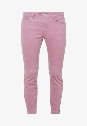 BAKER - Broek - pink blush