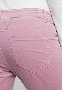 CLOSED - BAKER - Stoffhose - pink blush - 3