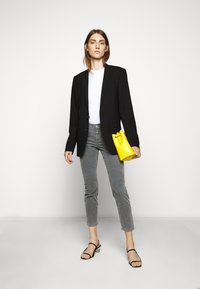 CLOSED - BAKER - Trousers - grey stone - 1