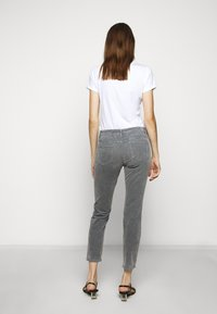 CLOSED - BAKER - Trousers - grey stone - 2