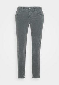 CLOSED - BAKER - Trousers - grey stone - 4