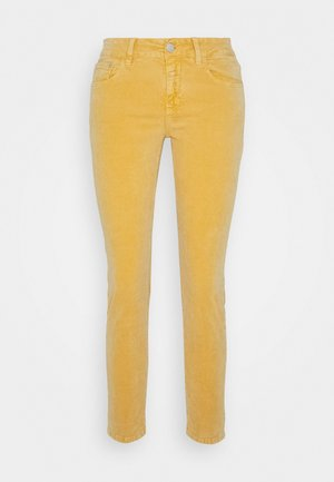 BAKER - Trousers - bamboo