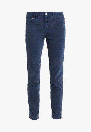BAKER - Pantalon classique - polar blue