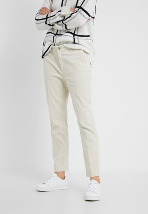 JACK - Trousers - offwhite
