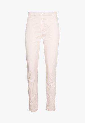 JACK - Pantalones chinos - soft pink