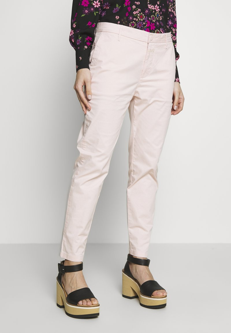 CLOSED - JACK - Chino - soft pink