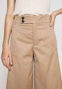 CLOSED - LUNA - Trousers - clay - 3