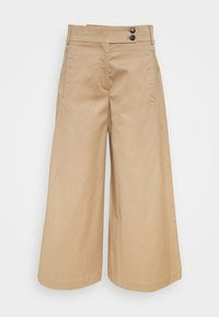 CLOSED - LUNA - Trousers - clay - 4