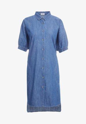 ESTELLA - Sukienka jeansowa - mid blue