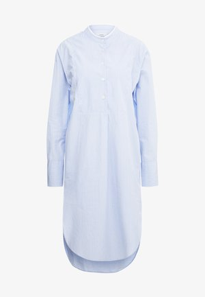 AURORA - Robe chemise - light blue