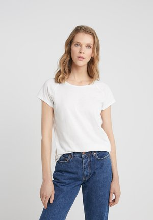 VINTAGE - T-Shirt basic - blanched almond