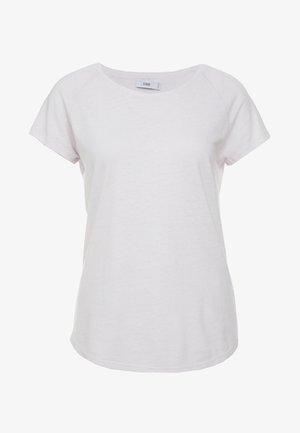 VINTAGE - T-shirt basic - morning rose