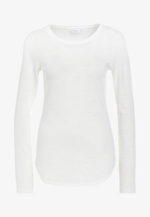 T-shirt à manches longues - blanched almond