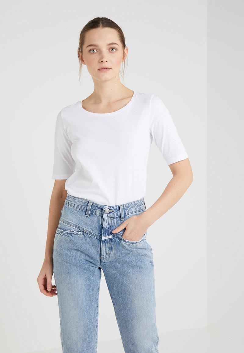 CLOSED - T-shirts basic - white